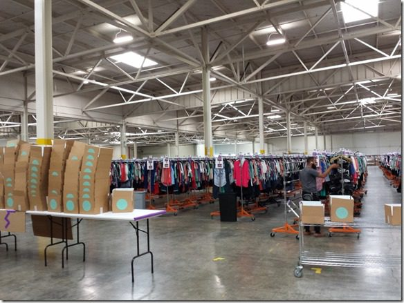 all the clothes 800x600 thumb What Really Goes on at StitchFix–behind the scenes at the mail order style company