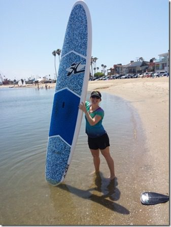 giant paddle board 600x800 thumb Summer of Groupon–My Best Summer Challenge