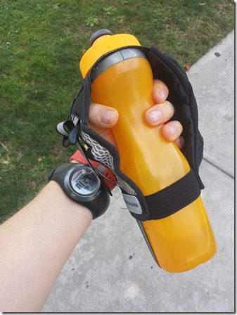 new runner water bottle 600x800 thumb The Best Place To Score Running Water Bottles and Fuel Belts
