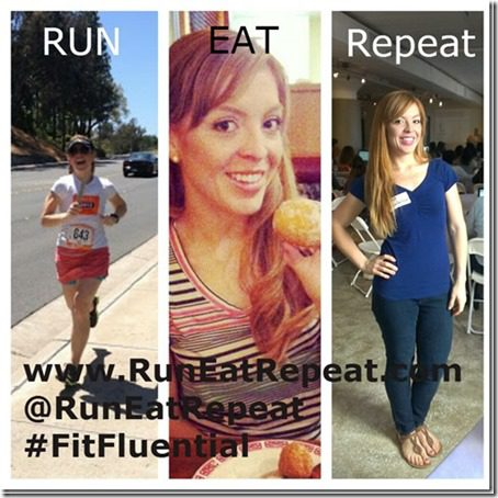 run eat repeat highlights thumb National Running Day Discounts, Coupons for RUNNERS and MY Running Story