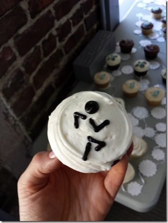 runner cupcake 600x800 thumb 5 Things That Made Life Awesome This Week