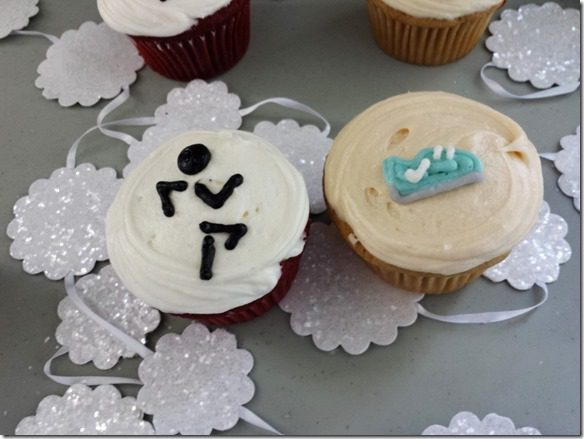 runner cupcakes 800x600 thumb 5 Things That Made Life Awesome This Week