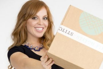 StitchFix Review Part 1