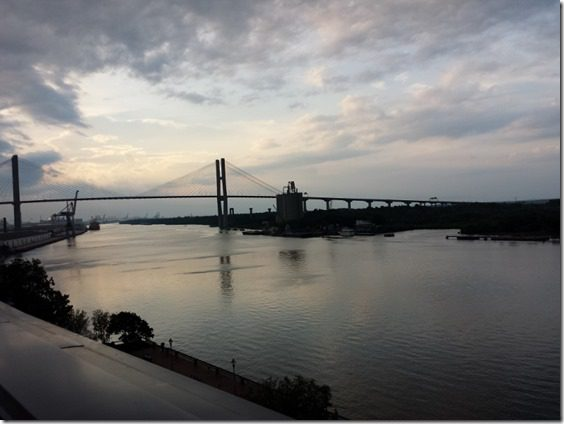 view from top deck savannah travel blog 1 (800x600)