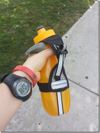waterbottle for running 600x800 thumb The Best Place To Score Running Water Bottles and Fuel Belts