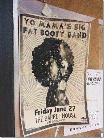 yo mamma big booty band 600x800 thumb I'm on a Flyer at Fitbloggin