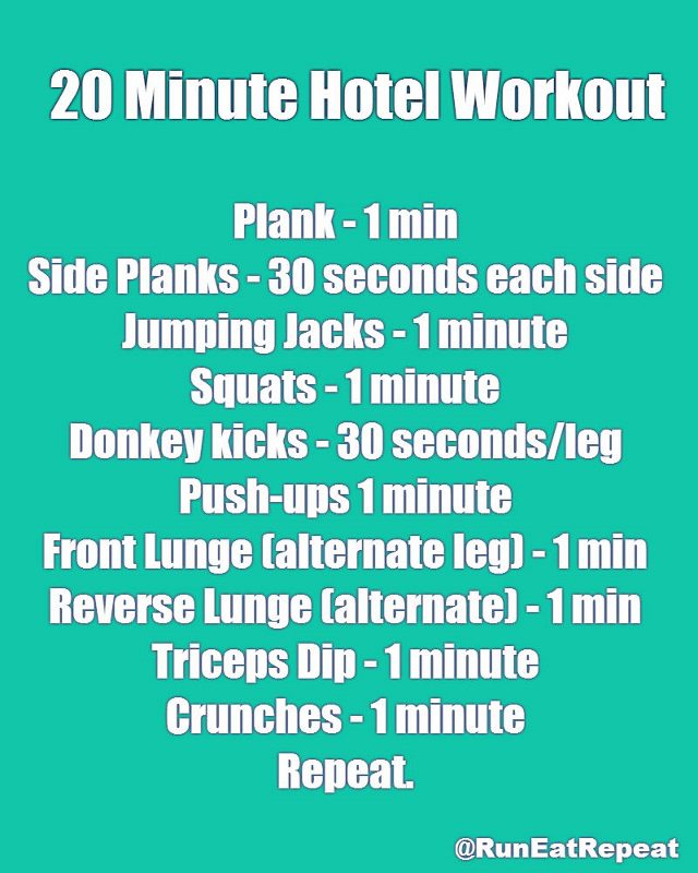 20 minute hotel workout  (640x800)