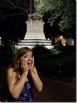 20140627 210446 600x800 thumb How to Take a Ghost Tour in Savannah   Summer Fun