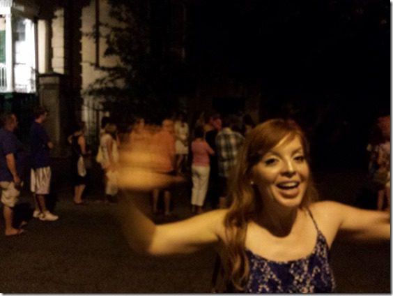 20140627 214711 800x600 thumb How to Take a Ghost Tour in Savannah   Summer Fun