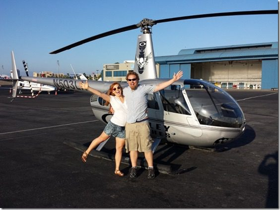 about to go on helicopter groupon 800x600 thumb The Most Epic Ride of My Life