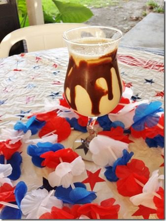drink your calories 600x800 thumb 4th of July Fun and I Had too much Bailey's so, Mistakes Mermaid