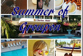 #SummerofGroupon Grand Finale