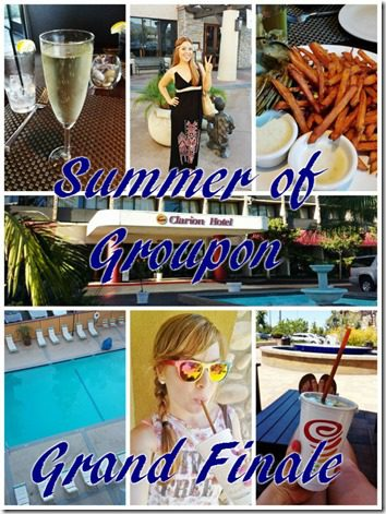 groupon grand finale best summer