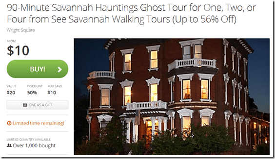 image thumb How to Take a Ghost Tour in Savannah   Summer Fun