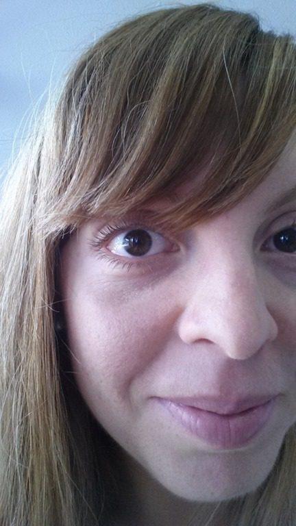 my Eyelashes And Eyebrows