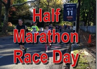 The Best Half Marathon Race Day Tips