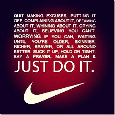 just run motivation