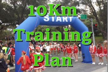 Turkey Trot 10K Training Plan