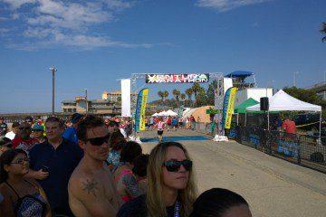 Ventura Marathon Recap