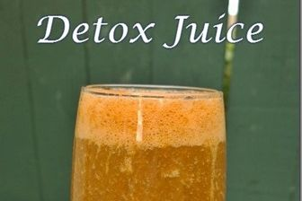 Detox Juice You Can Make in a Blender
