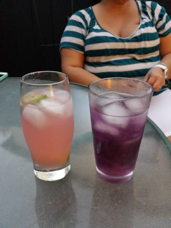 viniq purple drink review