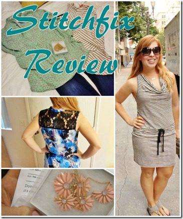 stitchfix review fashion blog 1