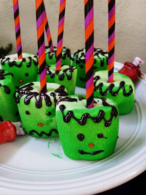 The Best Halloween Party 1st Birthday Bash