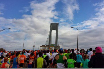 New York City Marathon Results and Recap