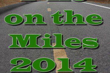 Pile on the Miles Winners