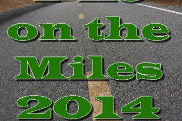 Pile on the Miles Goals for Week 3