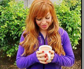 Gingerbread Tea Latte Recipe