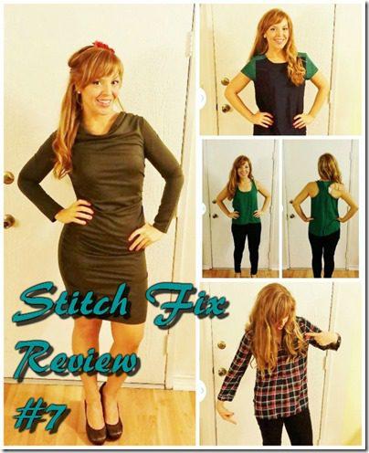 stitchfix review 7 blog fashion update