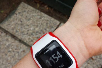 Tom Tom GPS Watch Giveaway