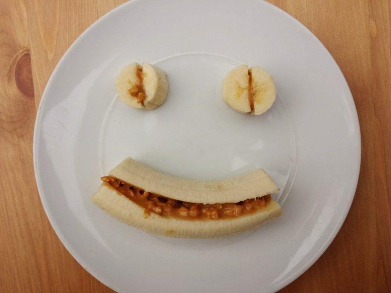 Банановые Диеты Рецепт.