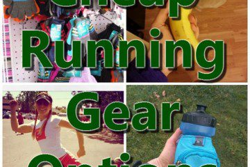 Cheap Running Gear Options
