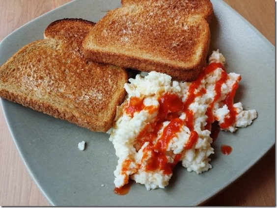 eggs with laughing cow cheese (800x600)