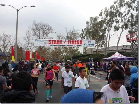 running blog irvine half marathon results and recap 2 (800x600)