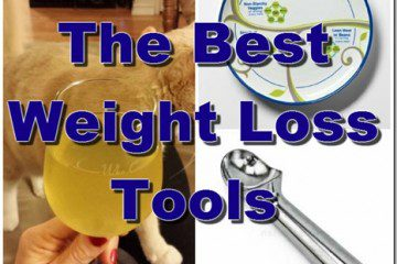 Want to Lose Weight? You Need These Tools!