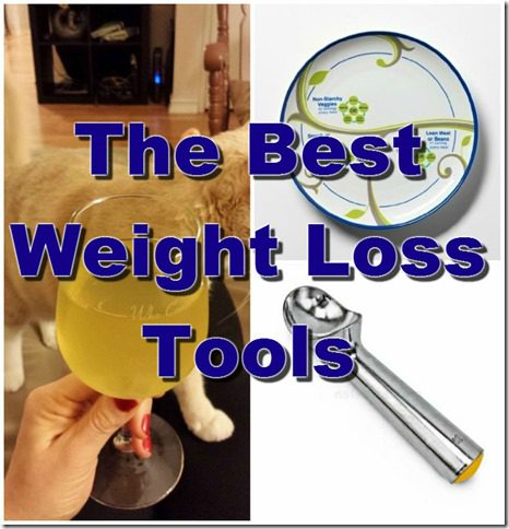the best weight loss tools