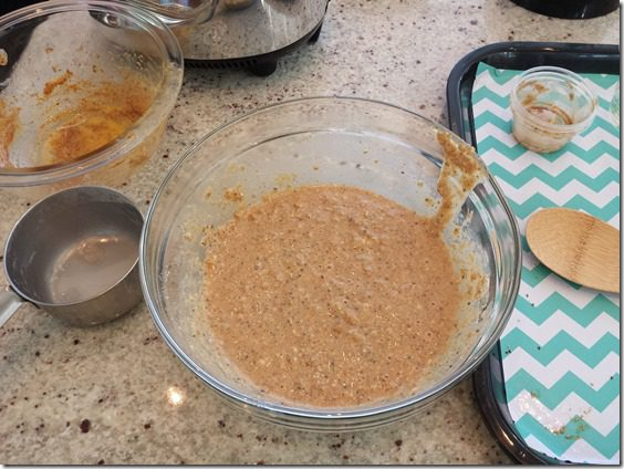 cinnamon chex pancakes recipe blog 6