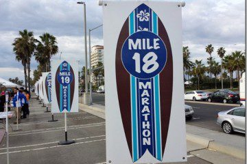 Surf City Marathon Results and Recap 2015