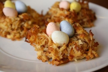 Bird's Nest Recipe