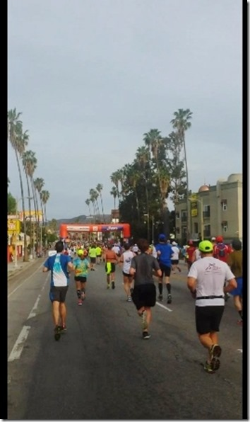 la marathon recap and review running blog (450x800)