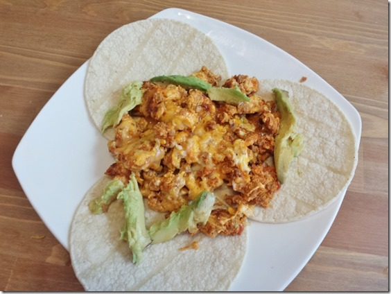 soy chorizo for meatless monday breakfast (800x600)