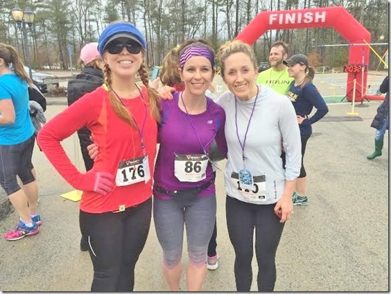 duxbury half marathon review and recap running blog carrots n cake (623x467)