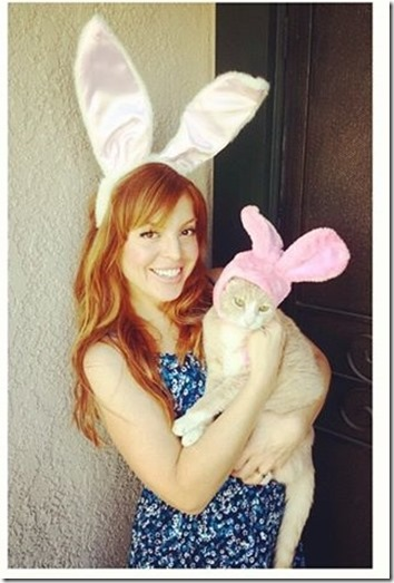 happy easter from me and vegas (480x480)