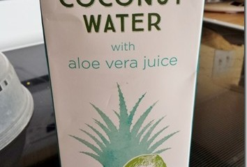 Should You Drink Aloe Vera Juice or Coconut Water?