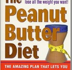 The Peanut Butter Diet is a Real Thing and I'm On It.