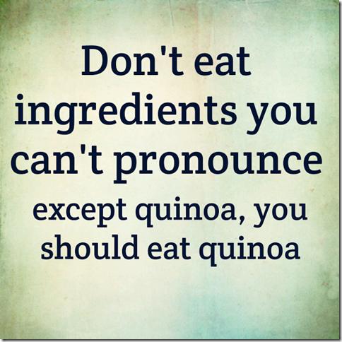 healthy livign advice