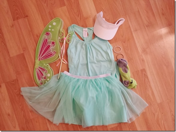 how to make a tinkerbell running costume disney race 1 (800x600)